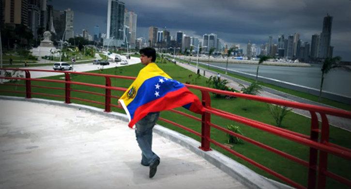 Desprecio a emigrantes venezolanos