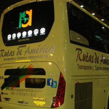 Viajar en Rutas de América a Ecuador