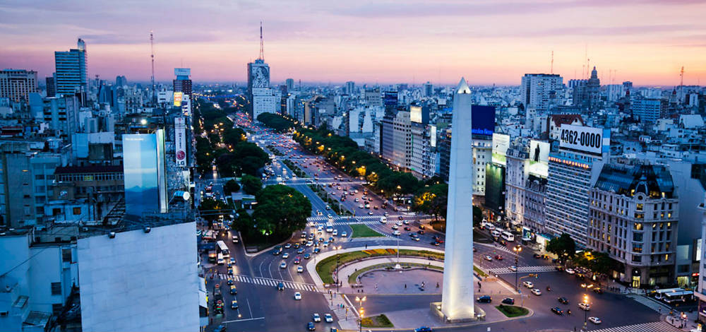 Emigrar a Argentina