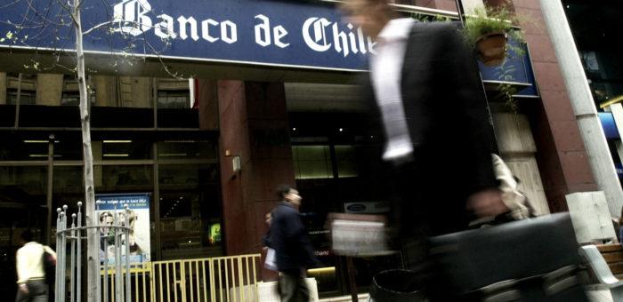 Abrir una cuenta bancaria en Chile