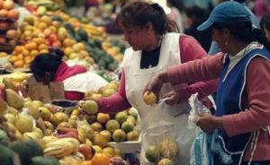 Alcanza el sueldo mínimo en Ecuador