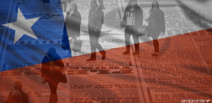 Bolsa de empleo chilena para emigrantes