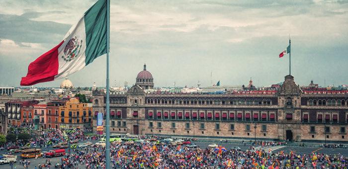 Como emigrar a México