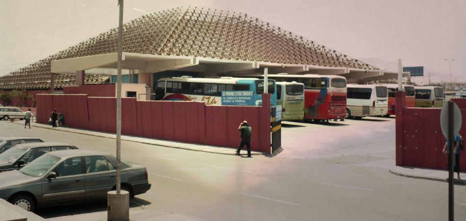Terminal de Arica
