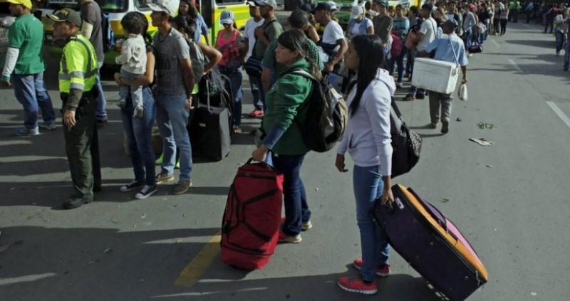 Razones para no emigrar de Venezuela