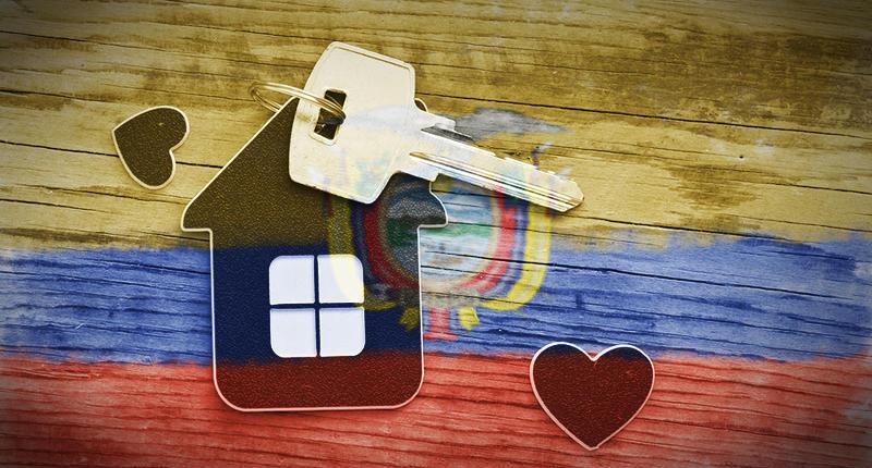Arrendamiento en Ecuador