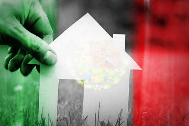 Arriendo en México para emigrantes