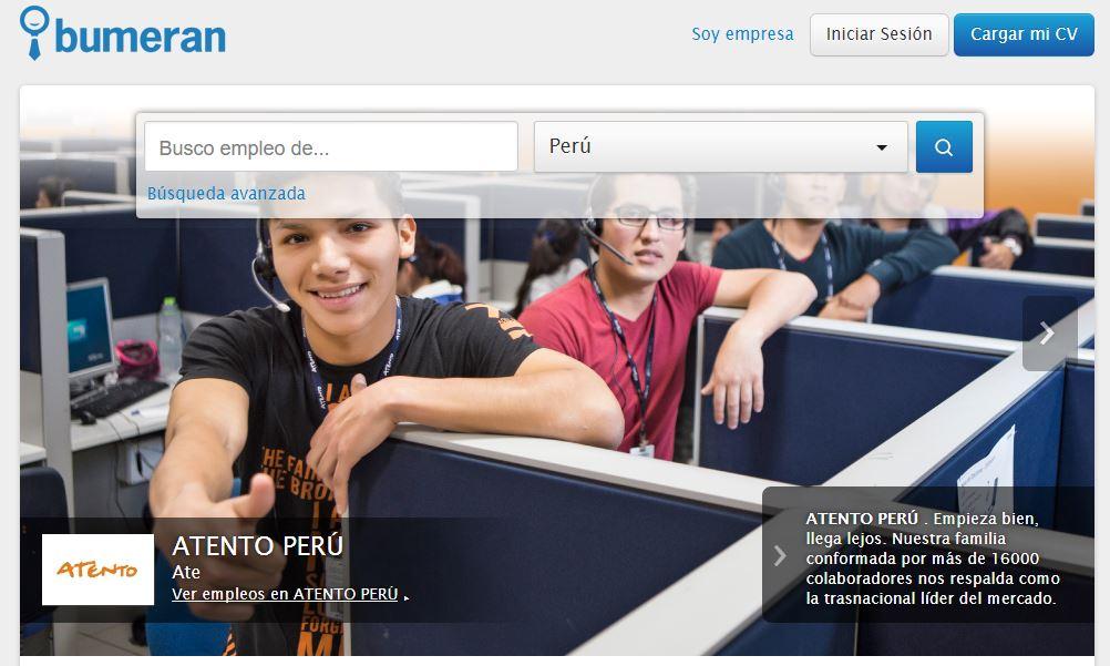 Bumeran Perú