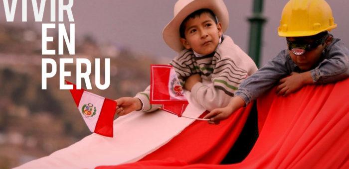 Calidad de vida en Perú