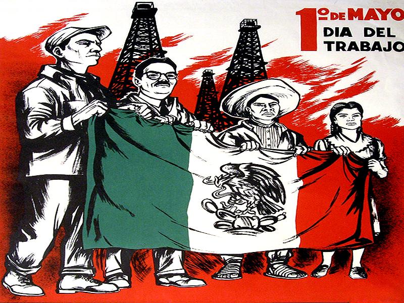 Cual es el salario minimo en Mexico 2017