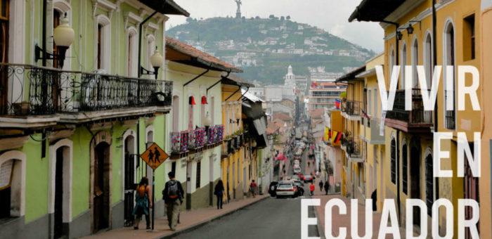 Vivir en Ecuador