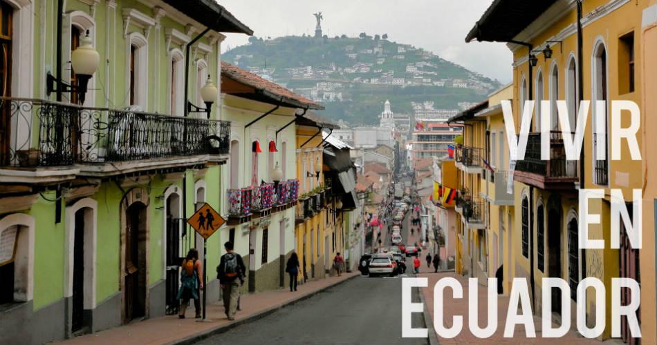 Cuánto cuesta la vida en Ecuador para un emigrante