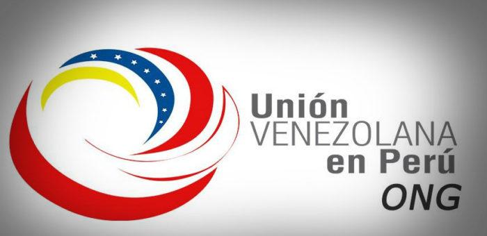 Unión Venezolana en Perú