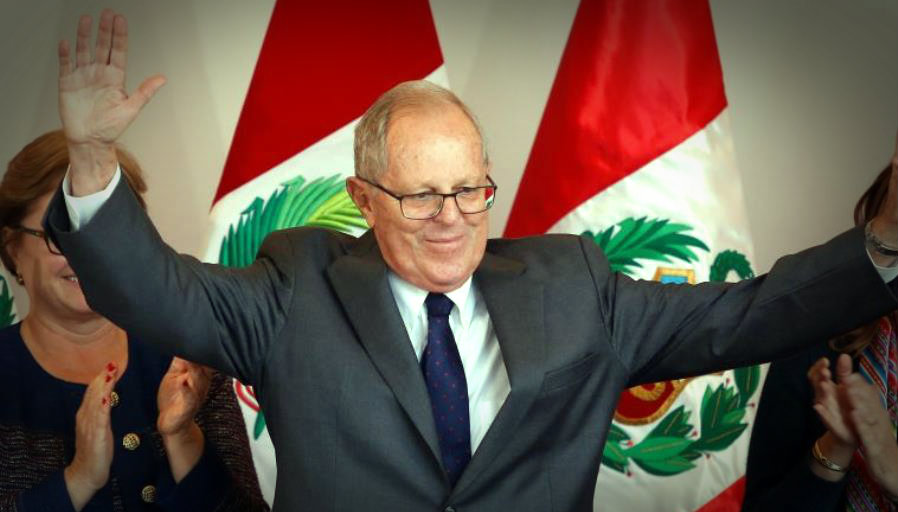 Permisos de trabajo en Perú
