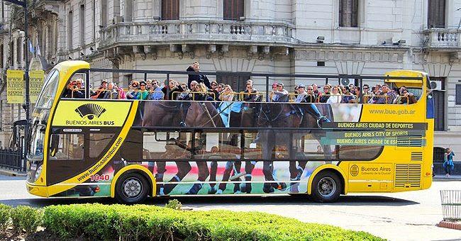 Emigrar a Argentina y contar la experiencia