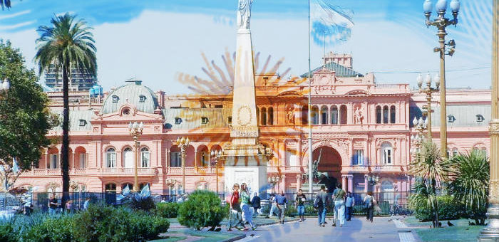 Guía básica para emigrar a Argentina