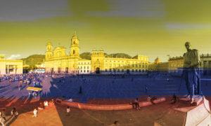 Como emigrar a Colombia desde Venezuela