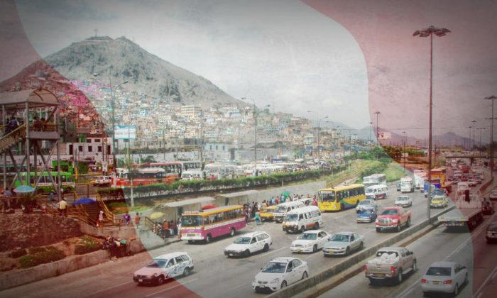Cómo emigrar a Perú desde Venezuela