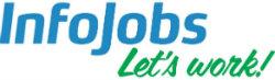 Infojobs para buscar trabajo en España