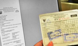 Tarjeta Andina Migratoria