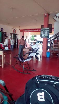 Hotel económico en Guajaramirin