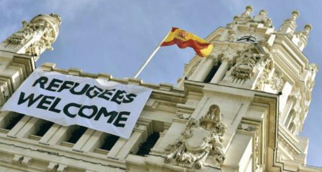 Asilo político en España
