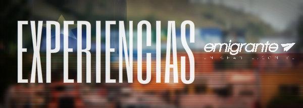 Experiencias de venezolanos emigrantes