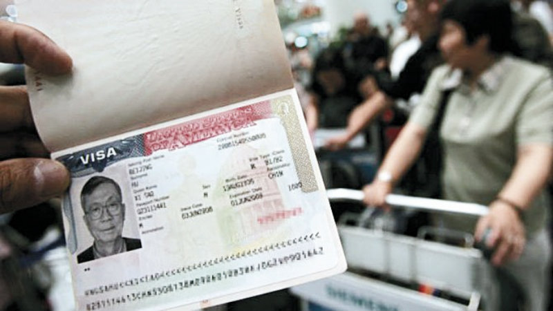 Loteria Green Card