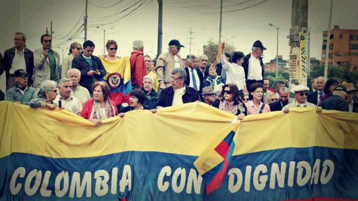 Deportacion de Colombia a Venezuela