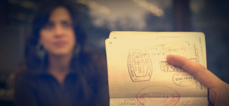 Visa de trabajo, Colombia