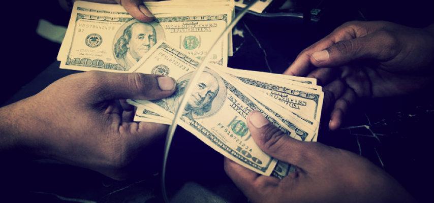 cuenta en dolares