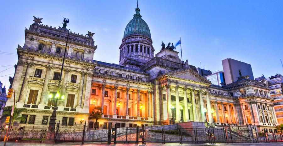 Como emigrar a Buenos Aires