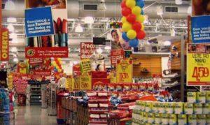 Sueldo mínimo en Brasil da para comer