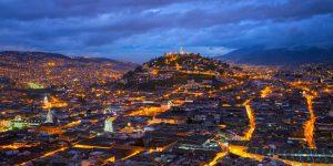 Vivir en Ecuador - 2