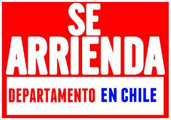 Arriendo en Chile para emigrantes