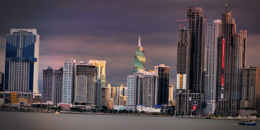 Crear una empresa en Panamá