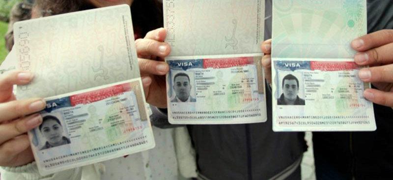 Lotería de visas de los Estados Unidos 2016