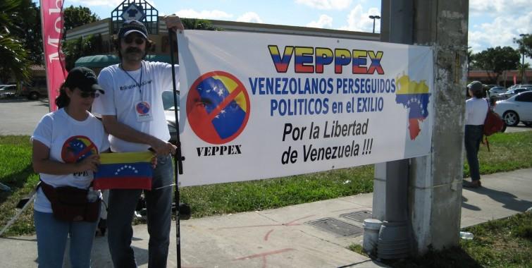 venezolanos-perseguidos-politicos-en-el-exilio
