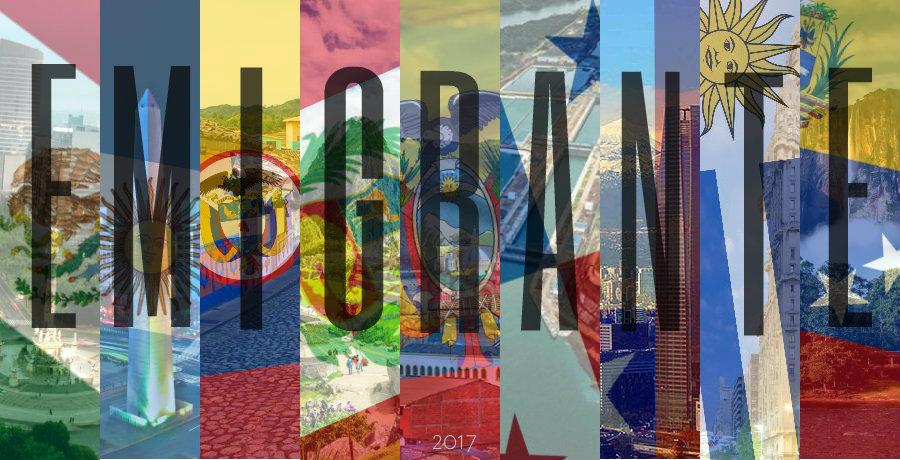 Los mejores países para emigrar 2017