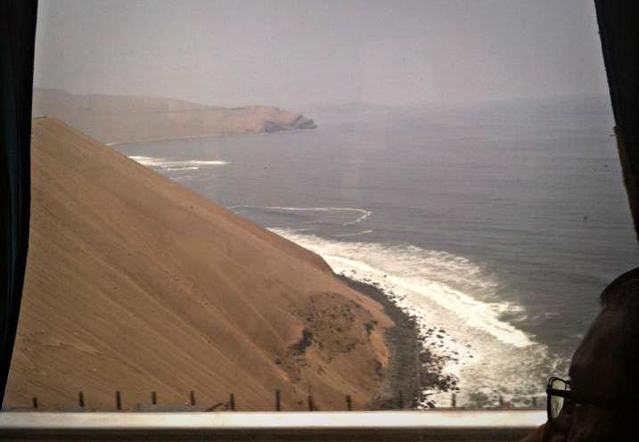 Emigrando a Chile