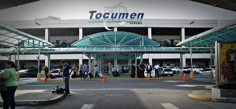 Experiencia viviendo en Tocumen