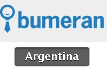 Bumeran Argentina