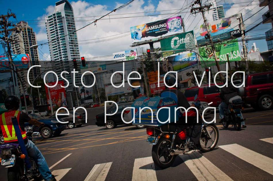 Cuánto cuesta la vida en Panamá