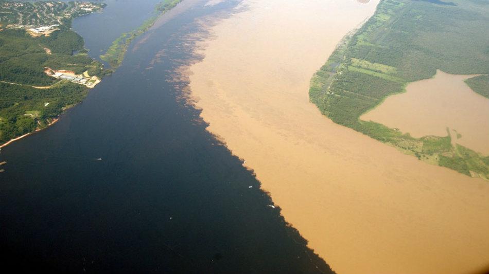 Río Solimoes