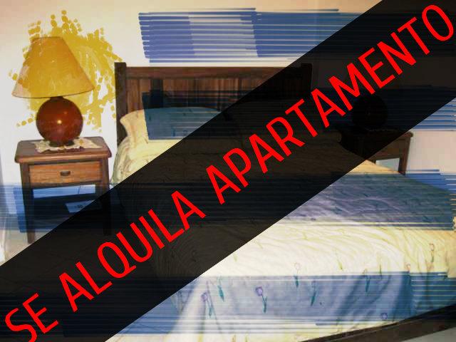 Se alquila apartamento en Uruguay