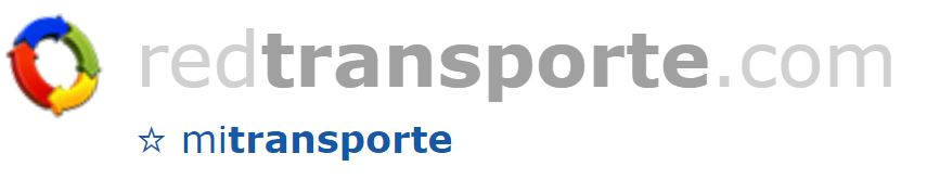 Red transporte España Logo