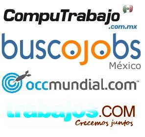Sitios para buscar trabajo en México