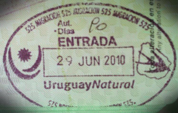 Visas residencias a venezolanos negadas