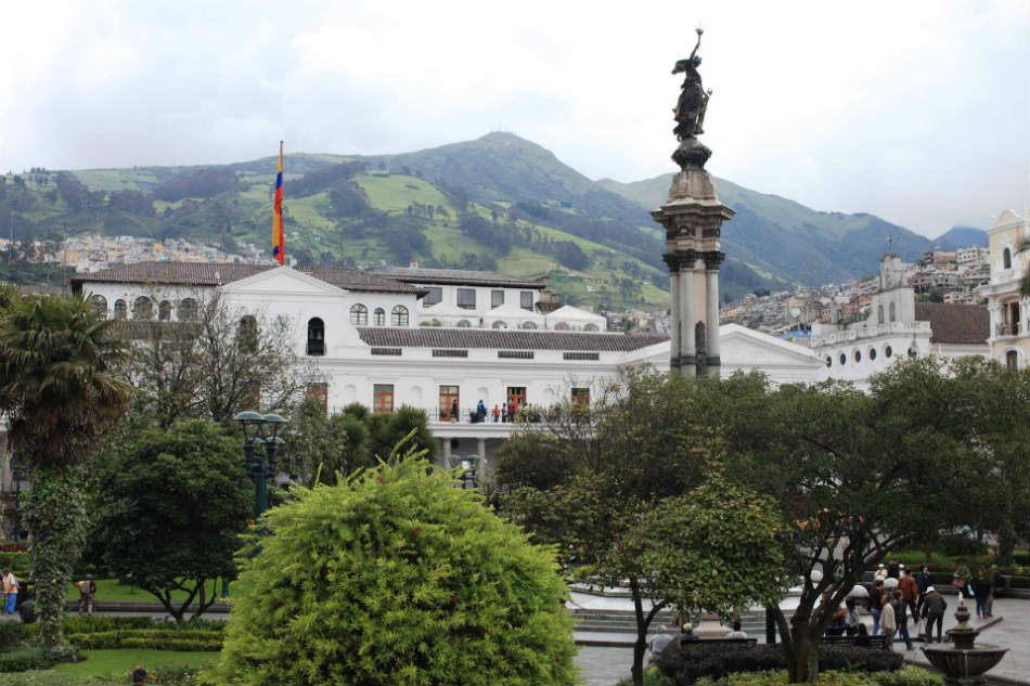 Alquileres en La Tola Ecuador