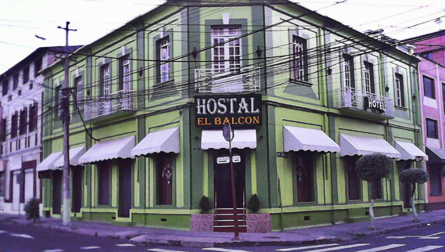 Hostales en Quito para pasar los primeros dias